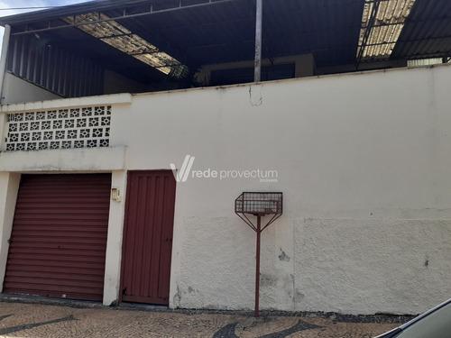 Casa À Venda Em Vila Georgina - Ca286132