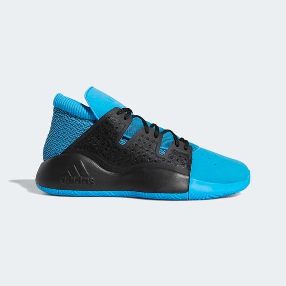 Tenis adidas Pro Vision Cyan