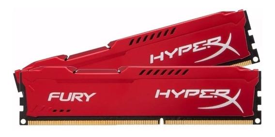 Memória Hyperx Fury 4 Gb