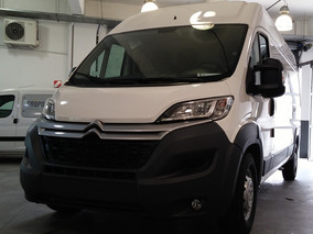 Citroën Jumper L3 H2 Hdi 130 Mt6