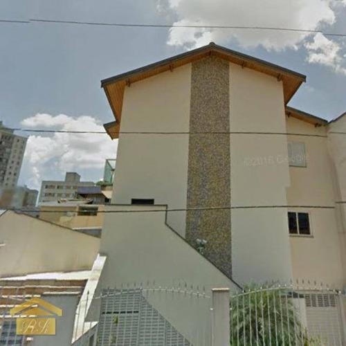 Imagem 1 de 21 de Sobrado Com 3 Dormitórios À Venda, 135 M² Por R$ 630.000,00 - Jabaquara - São Paulo/sp - So1467