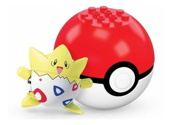 Mega Construx Pokemon Togepi - Mattel