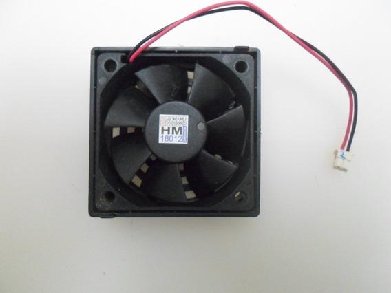 Cooler Fan Ventoinha Mini System Som Lg Mct362