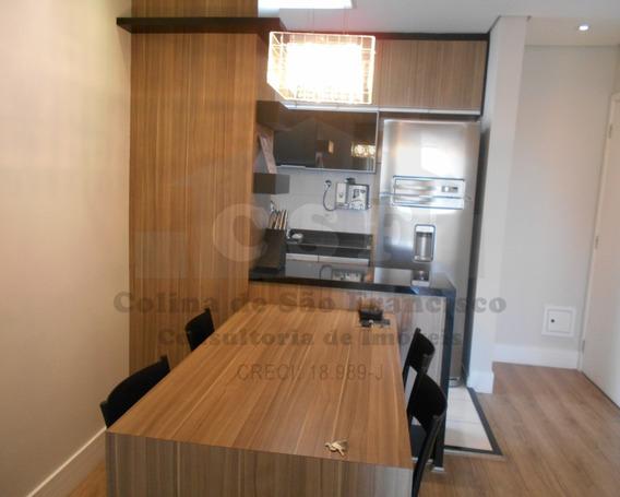 Apartamento De 70m² Mobiliado 3 Dormitórios Vila Yara - Ap13746 - 34725625
