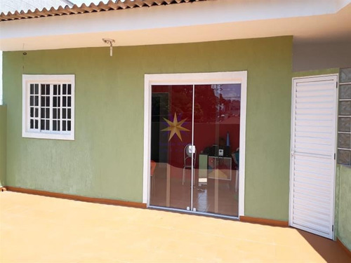 Casa Vila Guilhermina São Paulo/sp - 2388