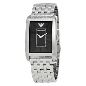 Relógio Emporio Armani - Ar1900/1pn