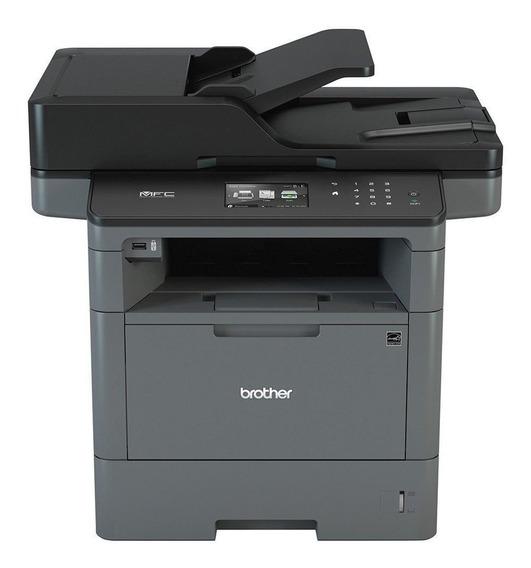 Impressora Multifuncional Brother 5652 Usada