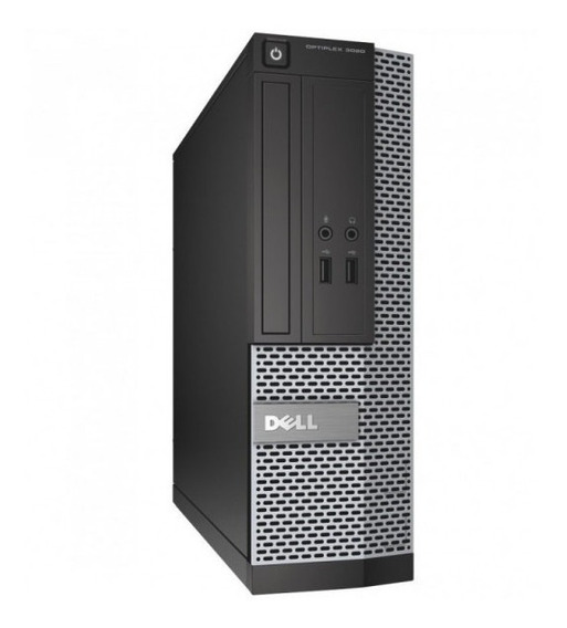 Pc Cpu Dell 3020 Core I5 4590 3.3ghz Ssd 240gb 8gb Wifi Dvd