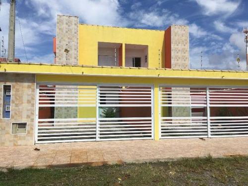 Ótima Casa Lado Praia No Jd Regina Em Itanhaém - 4052   Npc