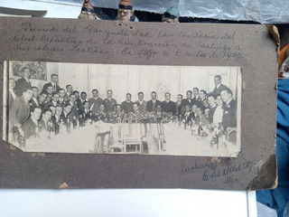 Foto Antigua Fútbol Club Deportivo 1927