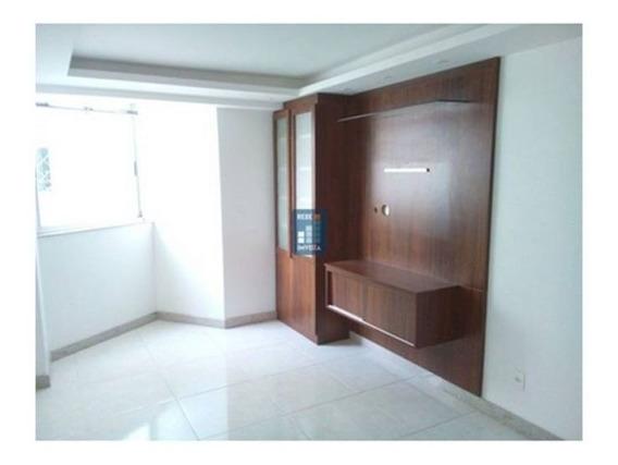 Apartamento Com 3 Quartos Para Comprar No Prado Em Belo Horizonte/mg - 1833