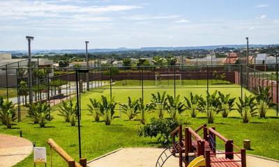 Sobrado Em Jardins Valencia, Goiânia/go De 280m² 4 Quartos À Venda Por R$ 1.290.000,00 - So238992