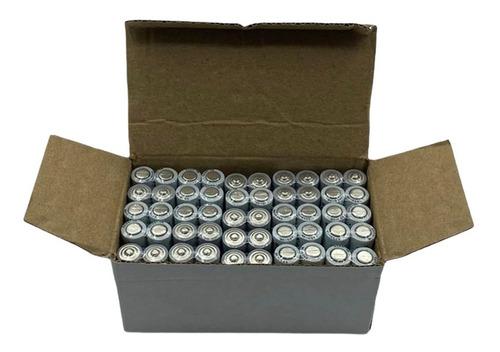 Caja De 30 Pares Bateria Pila Ultra Alkalina Mgoo Aa 1.5v