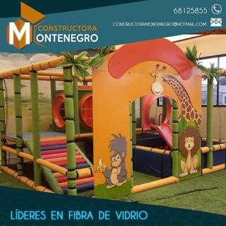 Parques Infantiles Y Acuáticos Equipamiento Para Interior