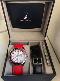 Relógio Femino Nautica