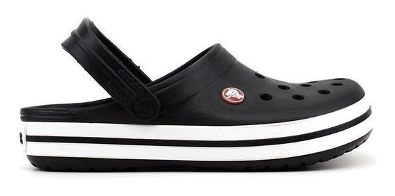 Crocs Crocband Preto Original