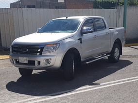 Ford Ranger 2.5 Xlt Doble Cabina 4x2 Mt