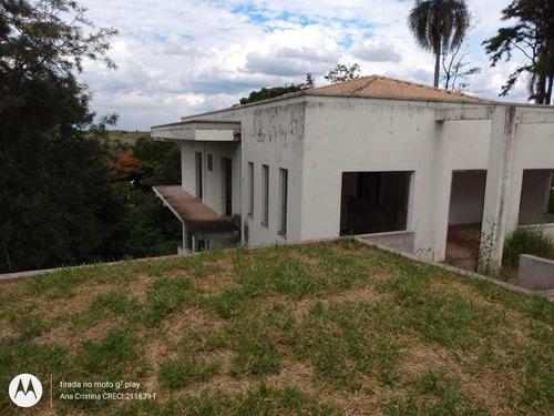 Chácara 1.000 M² Em Condomínio - Chácara Em Ibiuna - Cód.199