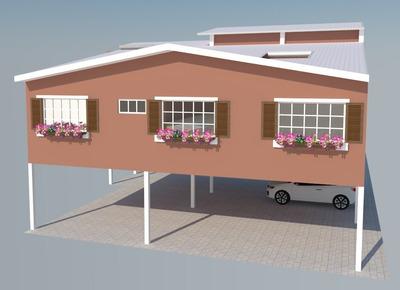 Se Alquilan Hermosos Apartamentos Nuevos En Heredia