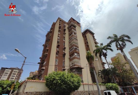 Apartamento En Venta Urb El Bosque Maracay Mls 20-18465 Cc