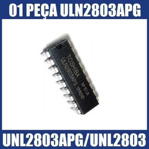 Ci Unl2803apg - Unl2803 Peça Original Pronta Entrega