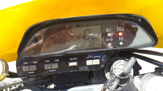 Honda Rx 250 Tornado