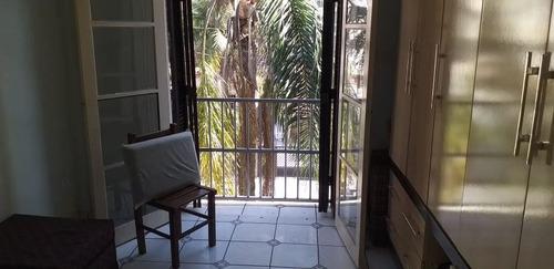 Imagem 1 de 14 de Praia Graande- Canto Do Forte-1 Dorm Mobiliado-p Investir !