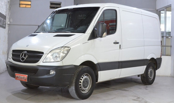 Mercedes Benz Sprinter 411 Cdi/f 3250 Street V2 2015
