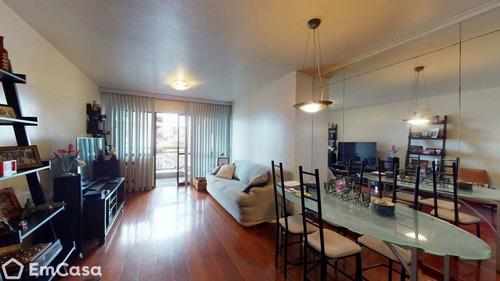 Apartamento A Venda Em Rio De Janeiro - 23863