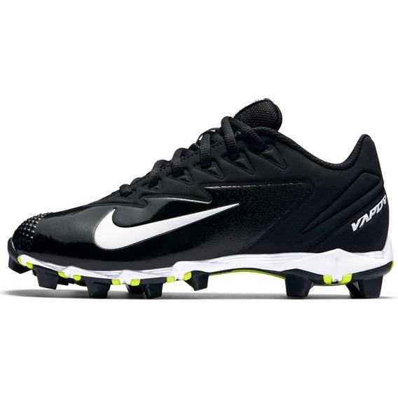 Spikes Beisbol Nike Vapor Ultrafly Pro Negro Tqt # 26.5 Mx