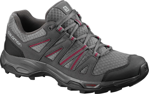 Tênis Feminino Salomon - Redwood 3 - Hiking