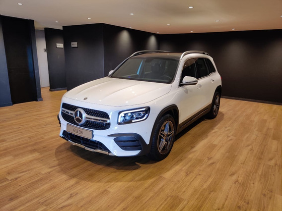 Mercedes Benz Glb200