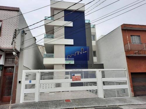 Imagem 1 de 15 de Studio Com 2 Dormitórios À Venda, 45 M² Por R$ 290.000,00 - Cidade Patriarca - São Paulo/sp - St0506