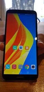 Celular Huawei Mate 10 Lite 64 Gb Negro