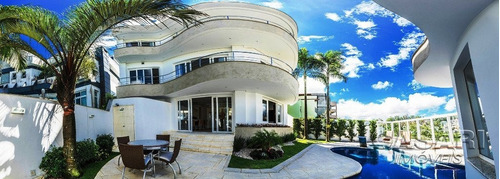 Imagem 1 de 25 de Casa À Venda, 783 M² Por R$ 4.600.000,00 - Swiss Park - São Bernardo Do Campo/sp - Ca9915