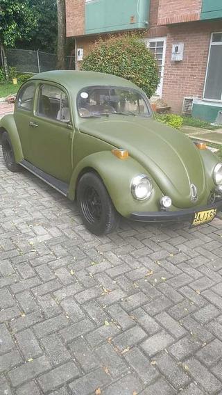 Volkswagen 1957 Escarabajo