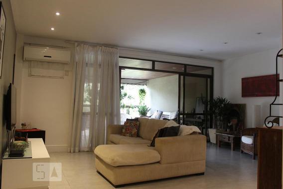 Apartamento Para Aluguel - Jardim Oceânico, 3 Quartos, 190 - 893106289