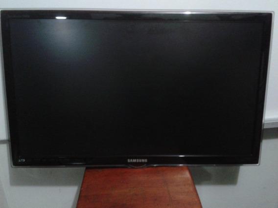 Tv Monitor Samsung 27 Modelo T27a550