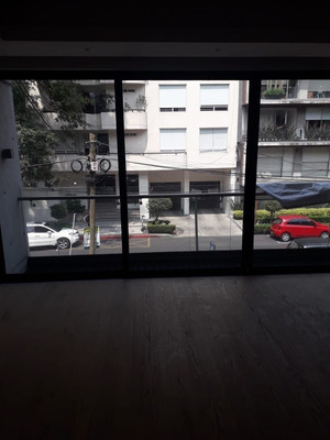 Hermoso Departamento En Polanco
