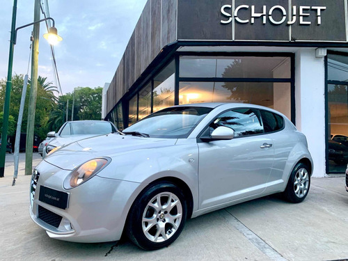 Alfa Romeo Mito 1.4 Junior 78cv 5mt 2013