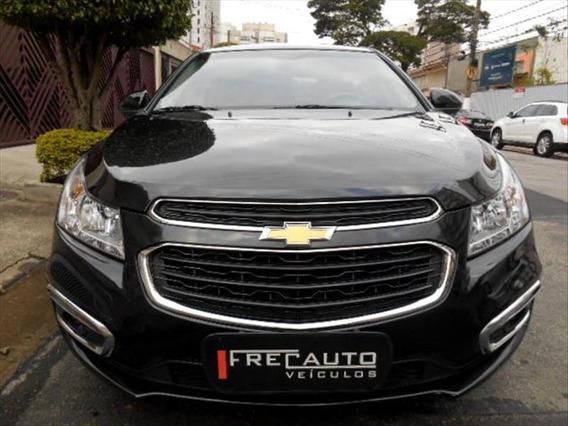 Chevrolet Cruze 1.8 Lt Sport6 16v Flex 4p Automatico