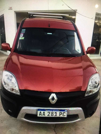 Renault Kangoo 2017 1.6 Ph3 Sportway Lc