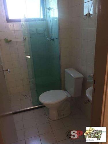 Apartamentoitaimpaulista - Ap01398