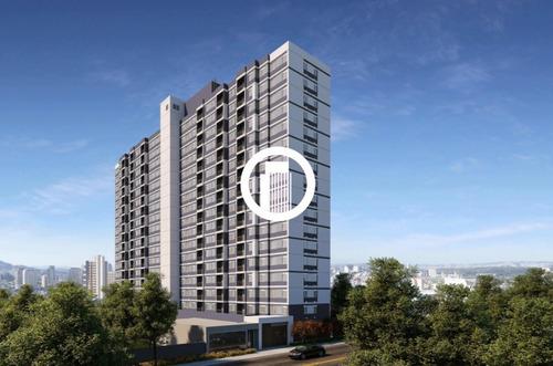Imagem 1 de 10 de Apartamento Construtora - Lapa - Ref: 10736 - V-re11694
