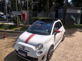 Fiat 500 1.4 16v Abarth 3p
