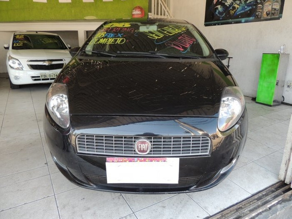 Punto 1.8 Sporting 8v Flex 4p Manual