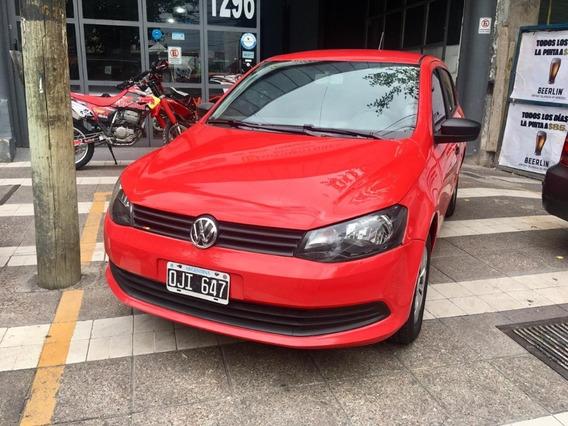 Volkswagen Gol Trend 2014 1.6 Pack L