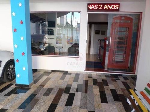 Casa  À Venda, Grajaú, Belo Horizonte. - Ca0019