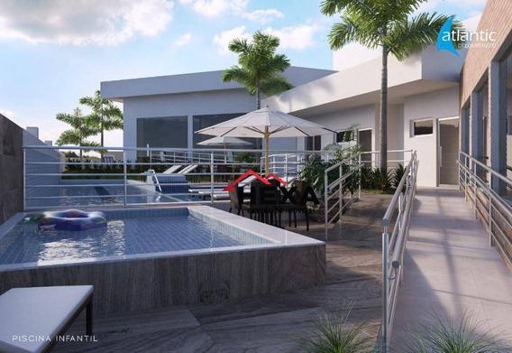 Sobrado Com 4 Suites À Venda, 191 M² Por R$ 543.936 - Jardim Atlântico - Goiânia/go - So0127