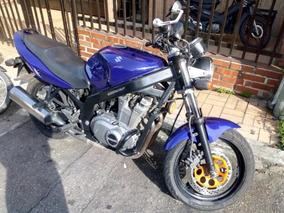Suzuki Gs 500 Gs 500